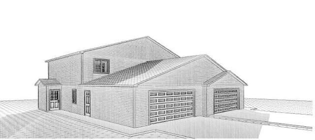 715 Hillcrest Drive, Mandan, ND 58554 (MLS #407494) :: Trademark Realty