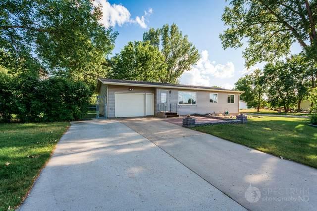 11 Santee Road, Lincoln, ND 58504 (MLS #407500) :: Trademark Realty