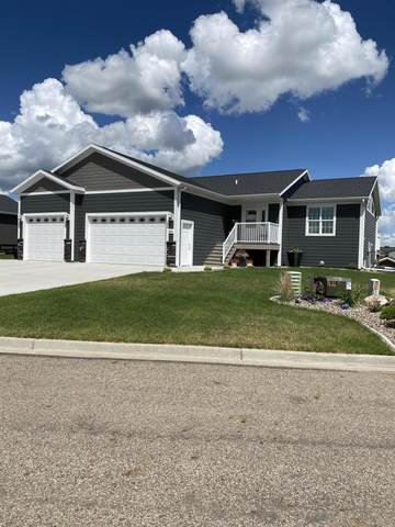 3059 Majestic Street, Lincoln, ND 58504 (MLS #407503) :: Trademark Realty