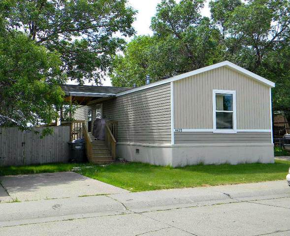 4409 Patriot Drive, Bismarck, ND 58503 (MLS #407509) :: Trademark Realty