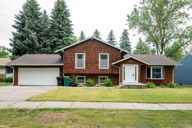 1816 Kennedy Avenue, Bismarck, ND 58501 (MLS #407515) :: Trademark Realty