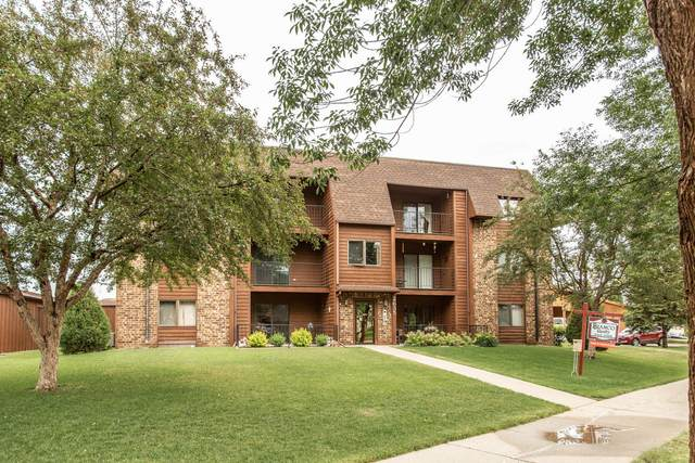 2635 Gateway Avenue #8, Bismarck, ND 58503 (MLS #407516) :: Trademark Realty
