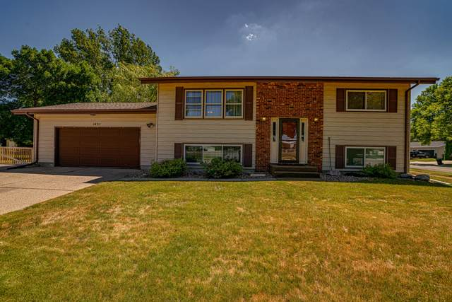 1451 Omaha Drive, Bismarck, ND 58504 (MLS #407518) :: Trademark Realty