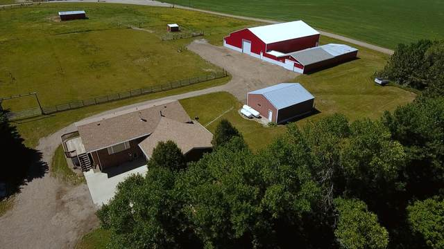 2932 Co Rd 139A, Mandan, ND 58554 (MLS #407529) :: Trademark Realty