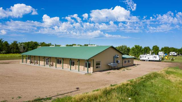 8049 Nd-1804 Highway, Linton, ND 58552 (MLS #407564) :: Trademark Realty