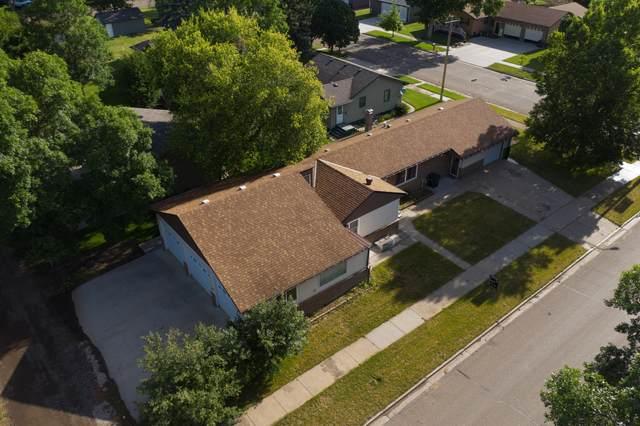 422 4th Street NE, Hazen, ND 58545 (MLS #407570) :: Trademark Realty