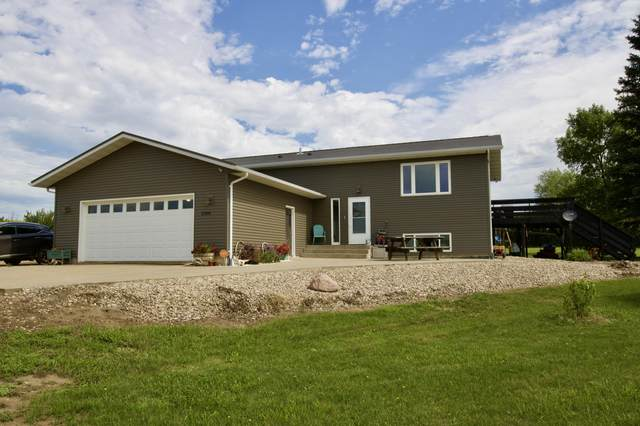 5300 Trails End Drive, Mandan, ND 58554 (MLS #407591) :: Trademark Realty