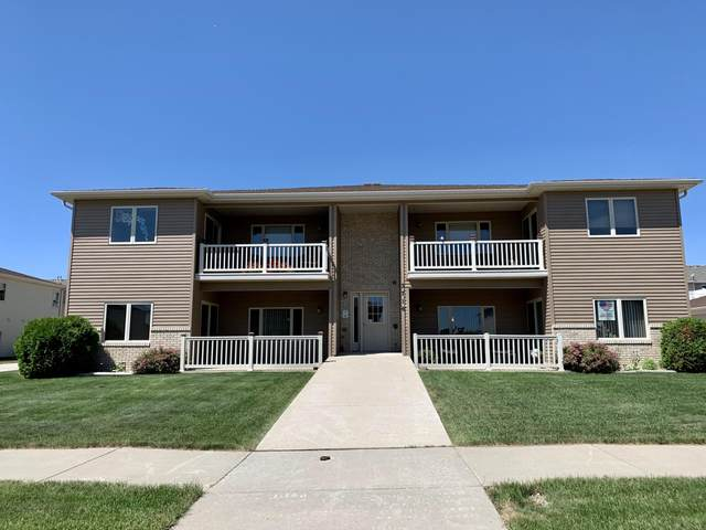 3716 Koch Drive #1, Bismarck, ND 58503 (MLS #407603) :: Trademark Realty