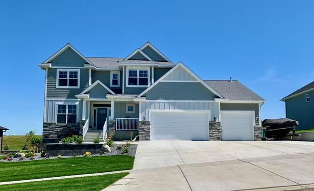 3911 Valley Drive, Bismarck, ND 58503 (MLS #407679) :: Trademark Realty