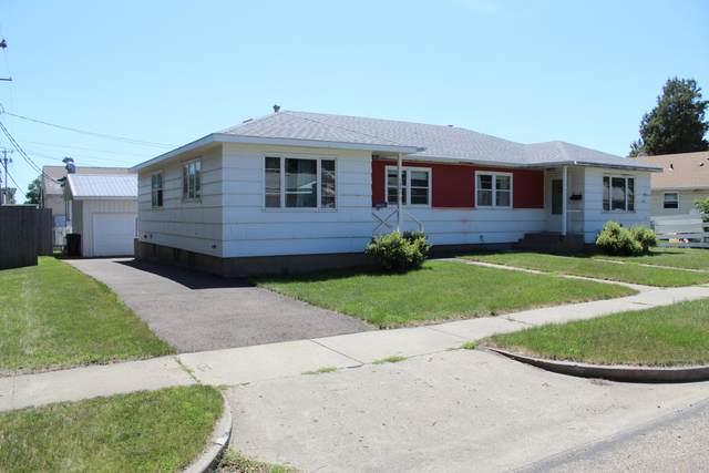 1305,1307 Porter Avenue, Bismarck, ND 58501 (MLS #407688) :: Trademark Realty