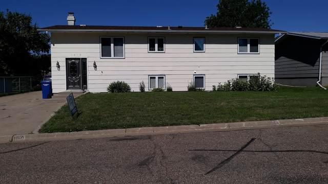 1019 Blackstone Lane, Beulah, ND 58523 (MLS #407759) :: Trademark Realty