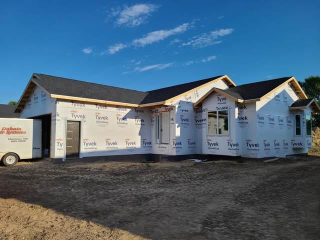 208 Rutland Drive, Bismarck, ND 58504 (MLS #407767) :: Trademark Realty