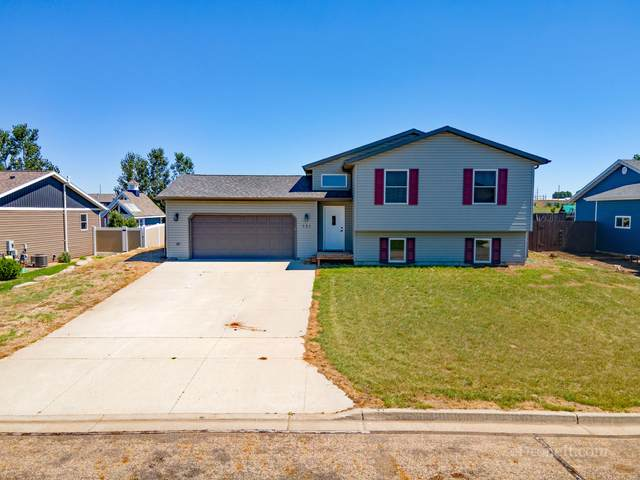 131 Clarke Road, Lincoln, ND 58504 (MLS #407808) :: Trademark Realty