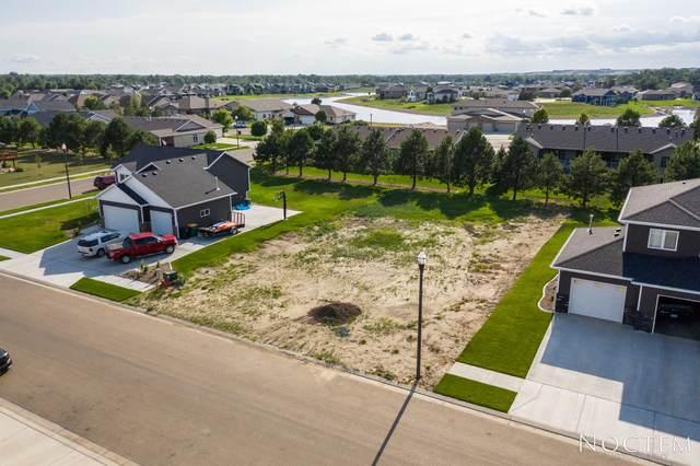 3634 Meridian Drive, Bismarck, ND 58504 (MLS #407910) :: Trademark Realty