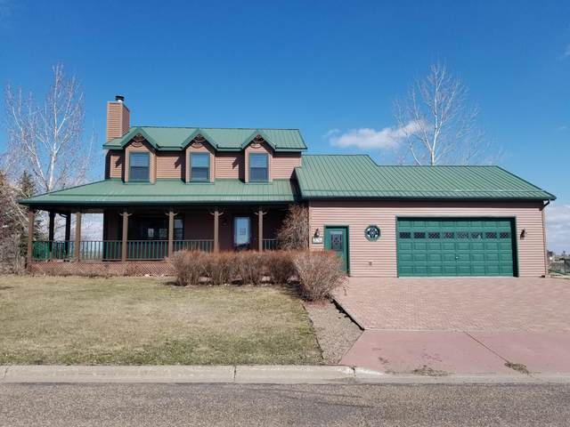 2014 6th Avenue NE, Beulah, ND 58523 (MLS #407915) :: Trademark Realty