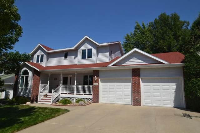 2500 Coolidge Avenue, Bismarck, ND 58501 (MLS #407927) :: Trademark Realty