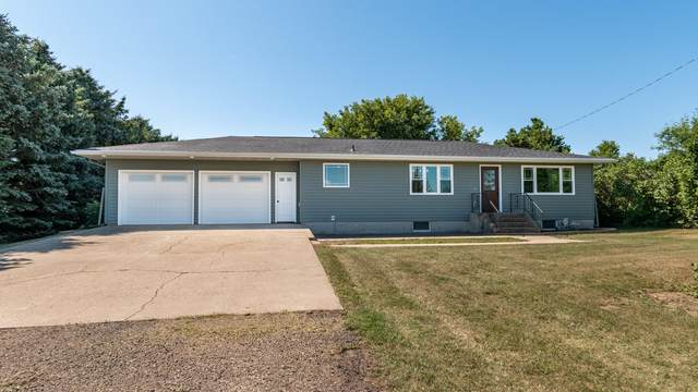 2326 County 136, St Anthony, ND 58566 (MLS #407932) :: Trademark Realty
