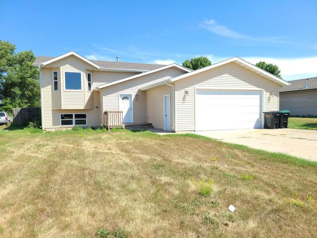 106 Allen Drive, Lincoln, ND 58504 (MLS #407941) :: Trademark Realty