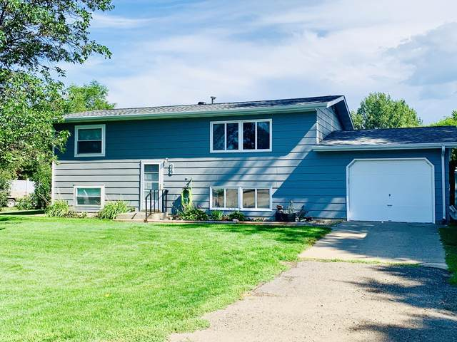 24 Greely Drive, Lincoln, ND 58504 (MLS #407951) :: Trademark Realty