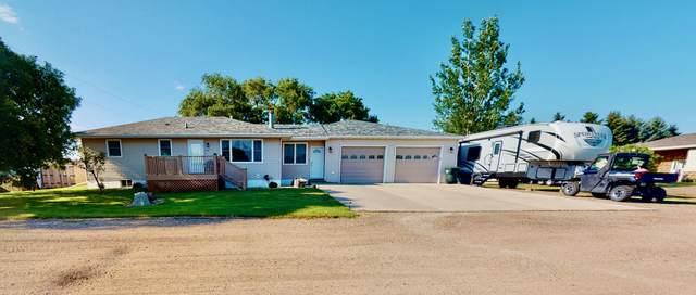1200 Crestfield Avenue, Bismarck, ND 58503 (MLS #407953) :: Trademark Realty
