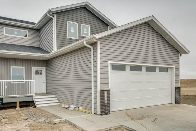 4131 Steel Place, Bismarck, ND 58503 (MLS #407977) :: Trademark Realty