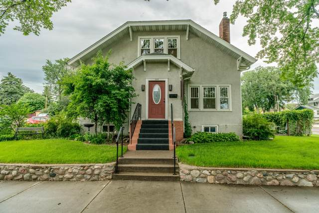 420 B Avenue E, Bismarck, ND 58501 (MLS #407983) :: Trademark Realty