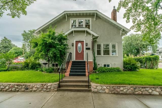 420 B Avenue E, Bismarck, ND 58501 (MLS #407983) :: Trademark Realty