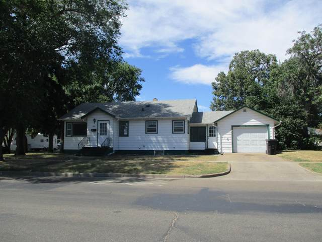 1000 16th Street, Bismarck, ND 58501 (MLS #407987) :: Trademark Realty