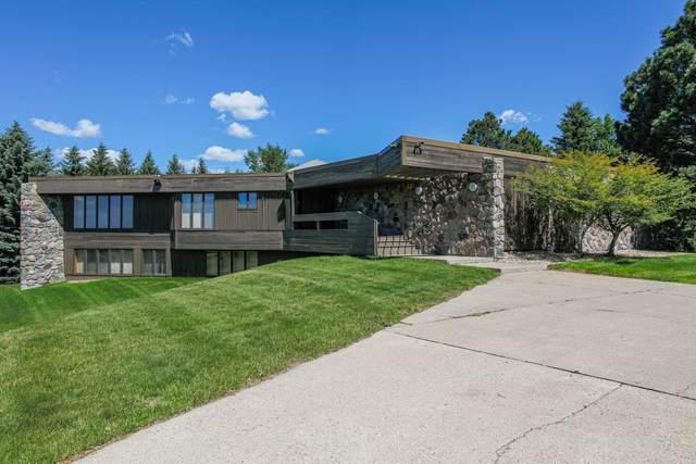 1938 Santa Gertrudis Drive, Bismarck, ND 58503 (MLS #408023) :: Trademark Realty