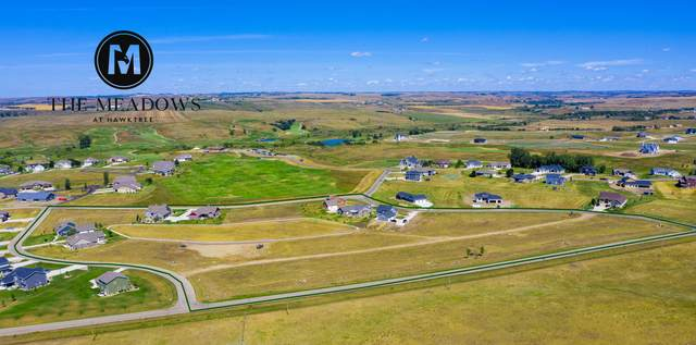 3517 Bogey Drive, Bismarck, ND 58503 (MLS #408045) :: Trademark Realty