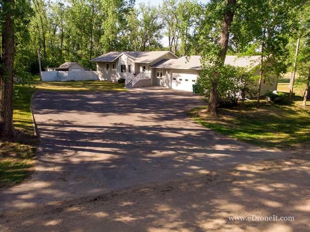 1121 Carvell Lane, Washburn, ND 58577 (MLS #408082) :: Trademark Realty