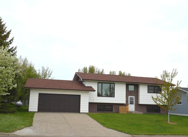 206 11 Th Street NW, Beulah, ND 58523 (MLS #408091) :: Trademark Realty