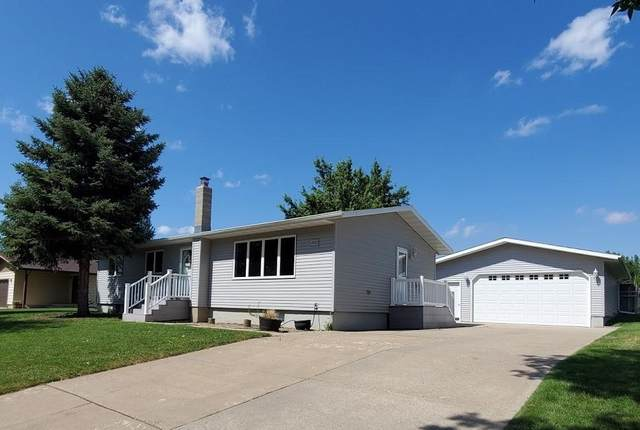 200 10th Street NE, Beulah, ND 58523 (MLS #408101) :: Trademark Realty