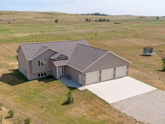 6117 Kayley Court, Bismarck, ND 58504 (MLS #408113) :: Trademark Realty