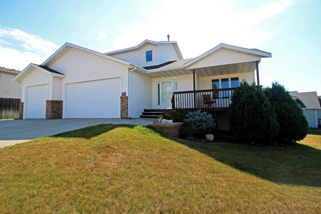 2355 Pointe Loop, Bismarck, ND 58503 (MLS #408124) :: Trademark Realty
