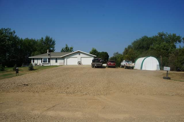 6655 54th Avenue SW, Carson, ND 58529 (MLS #408167) :: Trademark Realty