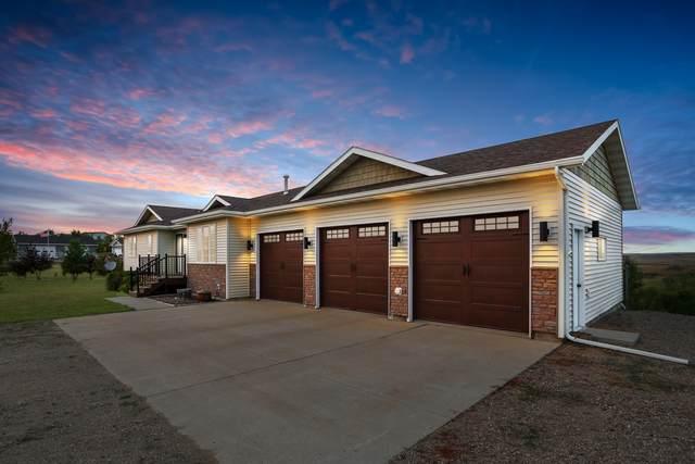 2000 Telluride Lane, Bismarck, ND 58503 (MLS #408189) :: Trademark Realty