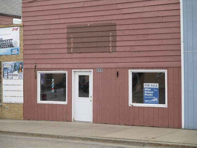 715 Main Avenue, Washburn, ND 58577 (MLS #408223) :: Trademark Realty