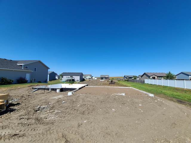 6060 Reily Road, Lincoln, ND 58504 (MLS #408227) :: Trademark Realty