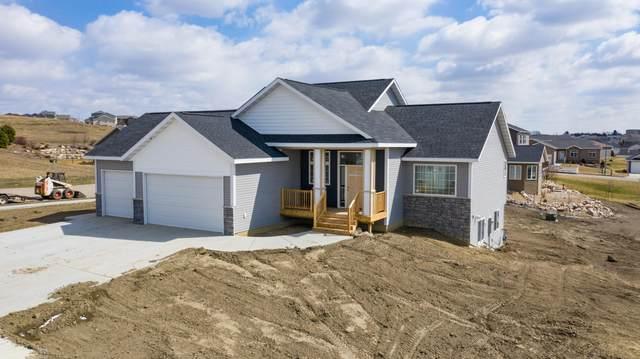 4627 Marsh Hawk Drive, Bismarck, ND 58503 (MLS #408316) :: Trademark Realty