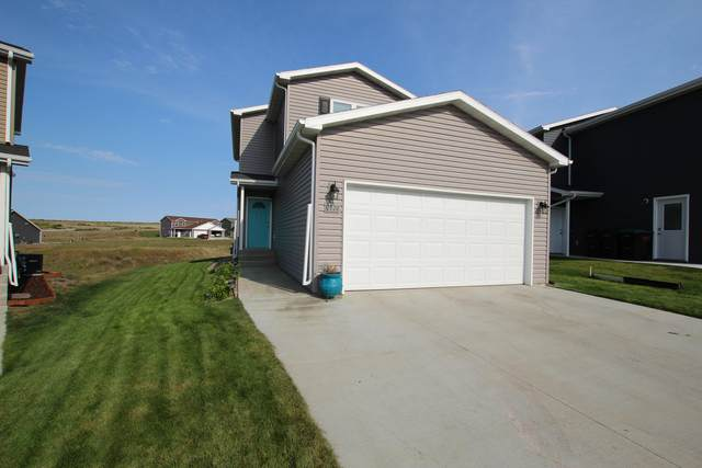 6939 Majestic Loop, Lincoln, ND 58504 (MLS #408322) :: Trademark Realty