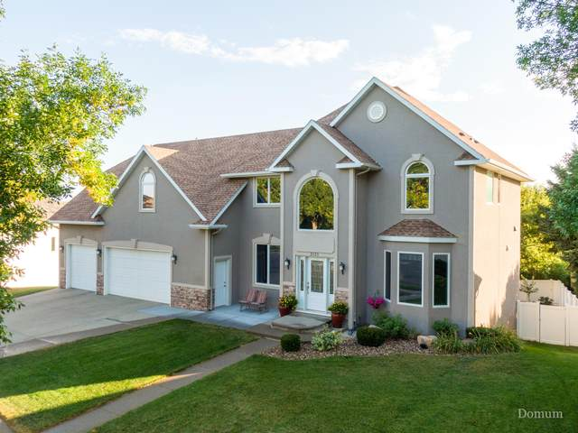 3131 Morgan Circle, Bismarck, ND 58503 (MLS #408354) :: Trademark Realty