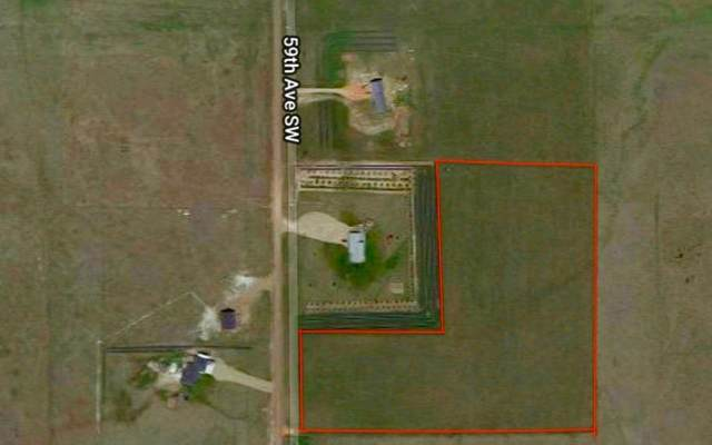 Lot B-2 59th Avenue SW, Beulah, ND 58523 (MLS #408365) :: Trademark Realty