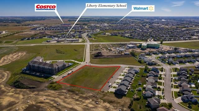5106 Durango Drive, Bismarck, ND 58503 (MLS #408403) :: Trademark Realty