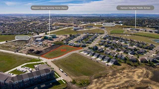 On Durango Drive, Bismarck, ND 58503 (MLS #408404) :: Trademark Realty