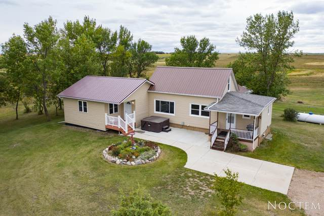 547 8th Avenue NW, Mercer, ND 58559 (MLS #408413) :: Trademark Realty