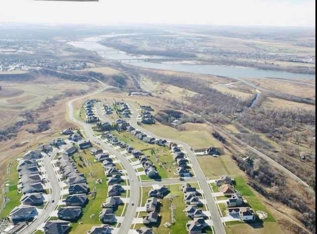3414 Valley Drive, Bismarck, ND 58503 (MLS #408455) :: Trademark Realty