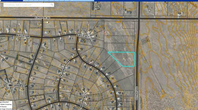 6400 66th Street SE, Bismarck, ND 58504 (MLS #408459) :: Trademark Realty