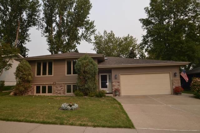 1816 Heritage Avenue, Bismarck, ND 58501 (MLS #408468) :: Trademark Realty