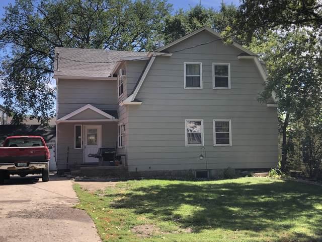 517 N 2nd Street, Bismarck, ND 58501 (MLS #408471) :: Trademark Realty